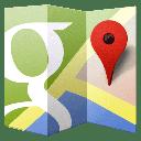 GOOGLE MAPS – ACCESO